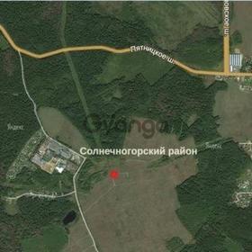Продается участок 824 м² коттеджный посёлок Кутузовское