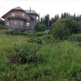 Продается участок 2500 м² деревня Кашино
