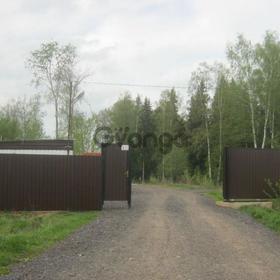 Продается участок 2000 м² деревня Хоругвино