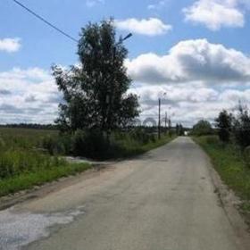 Продается участок 1200 м² деревня Брёхово