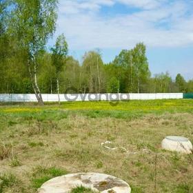 Продается участок 1227 м² деревня Соколово