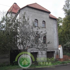 Продается дом с участком 8-ком 380 м² Яблоневая аллея