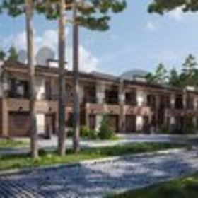 Продается таунхаус 205 м² Малаховское озеро кв-л 64