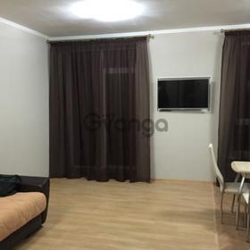 Сдается в аренду квартира 1-ком 40 м² Ясная3