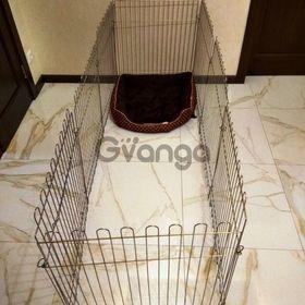 Вольеры для собак 6 секций 65 см