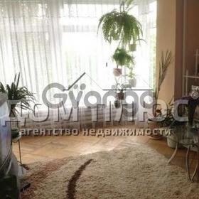 Продается квартира 2-ком 50 м² Чоколовский бульв