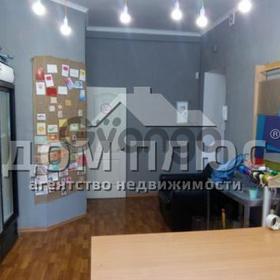 Продается торговая площадка 1-ком 35 м² Подвысоцкого Профессора