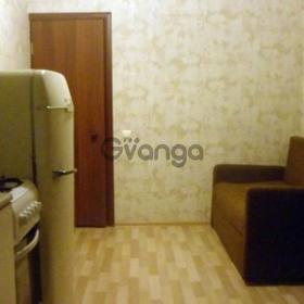 Сдается в аренду квартира 1-ком 18 м² Железнодорожная1литерА