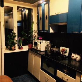 Продается квартира 2-ком 47 м² Московское31
