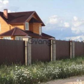 Сдается в аренду дом 4-ком 350 м² садовое товарищество Тебеньки