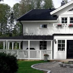 Продается дом 5-ком 225 м² коттеджный посёлок Лисичкин Лес