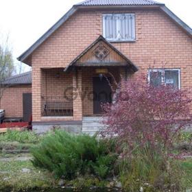 Продается дом 4-ком 140 м² деревня Повадино