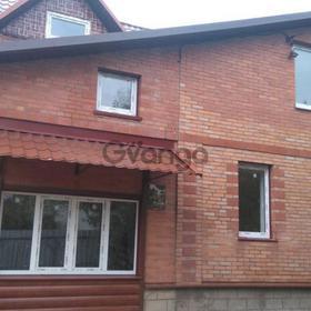 Продается дом 4-ком 188 м² деревня Соколово