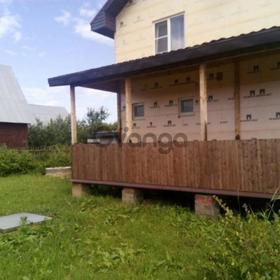 Продается дом 4-ком 130 м² деревня Никольское