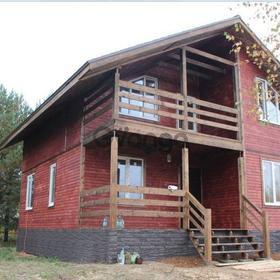 Продается дом 5-ком 144 м² деревня Повадино