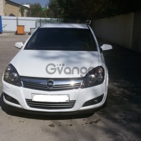 Opel Astra 1.8 AT (140 л.с.) 2008 г.