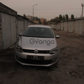 Volkswagen Polo 1.4 AT (85 л.с.) 2013 г.