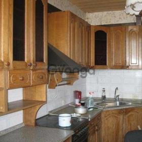 Продается квартира 3-ком 85 м² Каменка1649, метро Речной вокзал