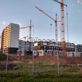 Продается квартира 1-ком 23 м² Георгиевский1702, метро Речной вокзал