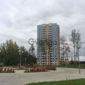 Продается квартира 1-ком 42 м² ЦНИИМОД2307а, метро Речной вокзал