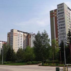 Продается квартира 3-ком 65 м² Панфиловский915 , метро Речной вокзал