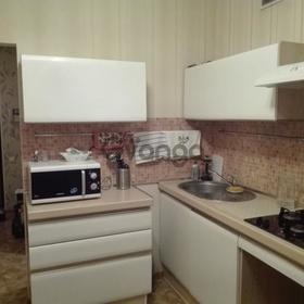 Продается квартира 1-ком 40 м² Казанское18