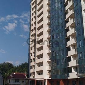 Продается квартира 2-ком 55 м² Санаторная