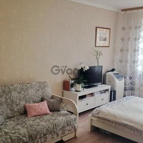 Продается квартира 1-ком 38 м² Ясногорская