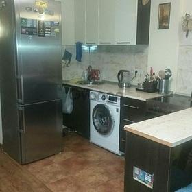 Продается квартира 1-ком 37 м² Изумрудная ул.
