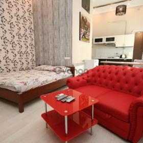 Продается квартира 1-ком 35 м² Волжская 3