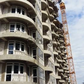 Продается квартира 1-ком 48 м² Туапсинская