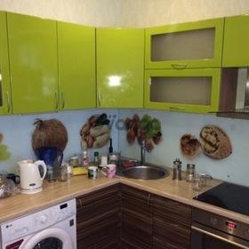 Продается квартира 1-ком 47 м² Абрикосовая