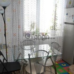 Продается квартира 1-ком 39 м² Бамбуковая