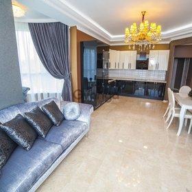 Продается квартира 3-ком 124 м² Первомайская