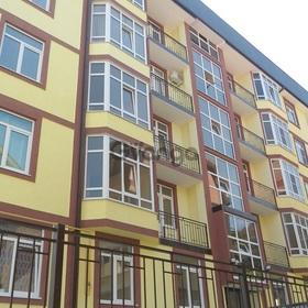 Продается квартира 1-ком 30 м² Тепличная