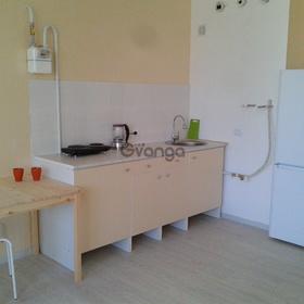 Продается квартира 1-ком 37 м² Пятигорская ул.