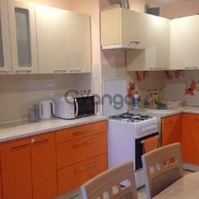Продается квартира 1-ком 35 м² Севастопольская