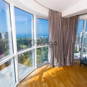 Продается квартира 3-ком 91 м² Первомайская