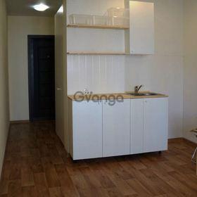 Продается квартира 1-ком 20 м² Анапская