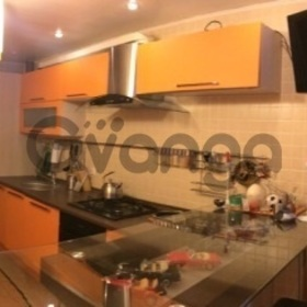 Продается квартира 3-ком 98 м² Вишневая ул.