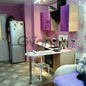 Продается квартира 1-ком 43 м² Абрикосовая