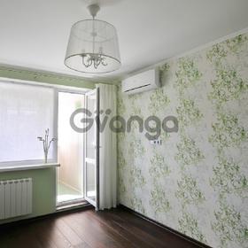 Продается квартира 1-ком 35 м² Учительская