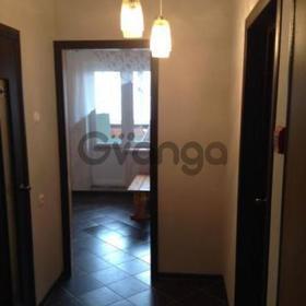 Сдается в аренду квартира 1-ком 43 м² Юбилейная1