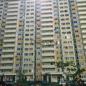 Продается квартира 1-ком 46 м² пр-кт Ракетостроителей, д. 5к1, метро Речной вокзал