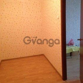 Продается квартира 1-ком 44 м² ул Совхозная, д. 18, метро Речной вокзал