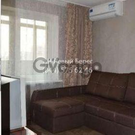 Сдается в аренду квартира 1-ком 28 м² ул. Харьковское шоссе, 170А, метро Бориспольская