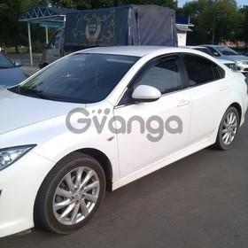 Mazda 6 2.2d AT (175 л.с.) 2012 г.