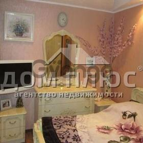 Продается квартира 4-ком 75 м² Березняковская