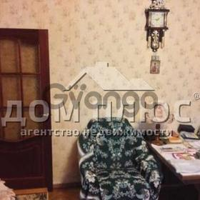 Продается квартира 2-ком 65 м² Украинки Леси бульв
