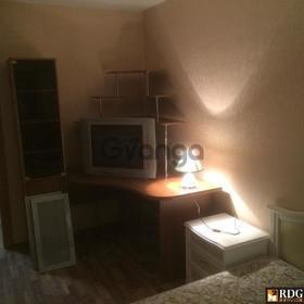 Сдается в аренду квартира 1-ком 44 м² Академика Сахарова105к2